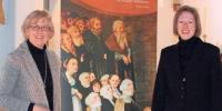 Ausstellung Frauen der Reformation
