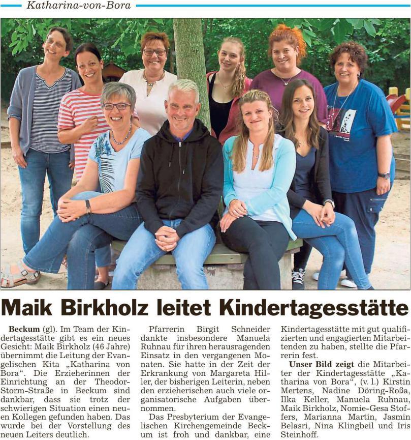 180621 Birkholz in Kita