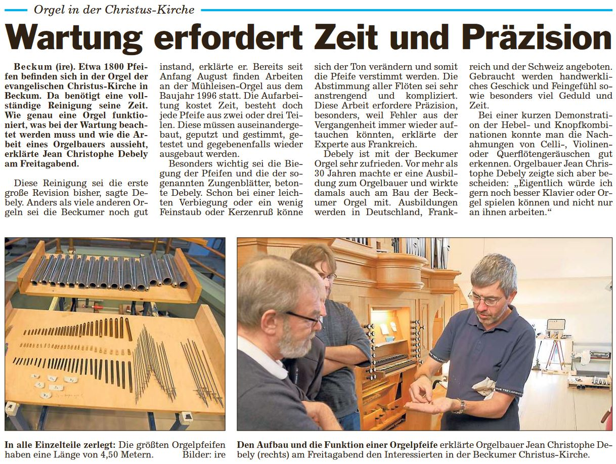 190923-Orgelwartung