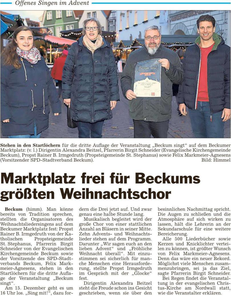 191203-Marktplatz-Weihnachtssingen